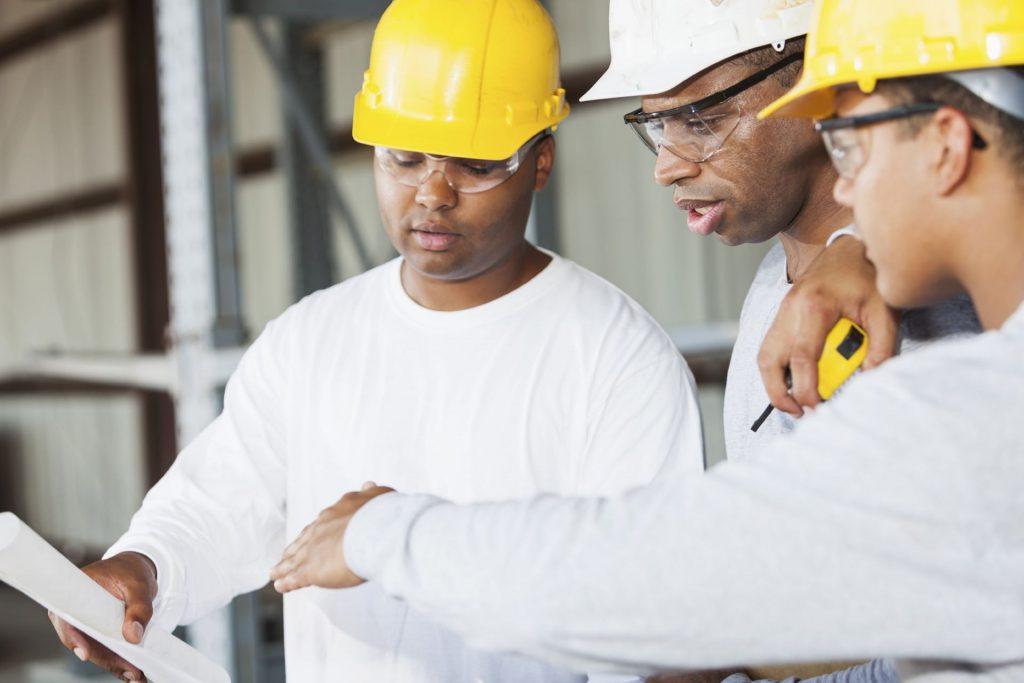 Construction - Corporate Wellness - Conspire! - C2H - Drug Testing