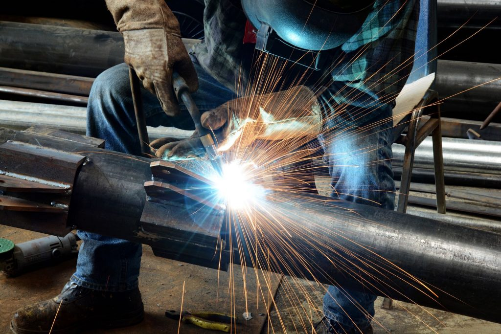 Welding - Conspire! - Drug Testing - Welding - Employees